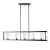 Darby Home Co Ginsberg 5-Light Kitchen Island Pendant