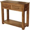 Three Posts Hadfield Console Table
