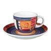 Seltmann Weiden Espresso Cup and Saucer V.I.P Loreto