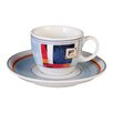 Seltmann Weiden Espresso Cup and Saucer V.I.P Rapalo