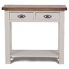 Hallowood Furniture Ascot Console Table