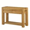 Hazelwood Home Neston Console Table