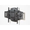 "Alphason Multi Action TV Bracket Articulating Universal Wall Mount for 42""-70"" Flat Panel Screens"