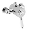 Bristan 1901 Sequential Single Exposed Thermostatic Shower Valve