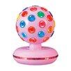The Seasonal Aisle Disco Ball 23cm Novelty Lamp