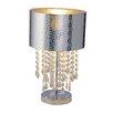 Naeve Leuchten 43cm Table Lamp
