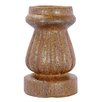 Darby Home Co Clay Candlestick