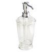 InterDesign Franklin Pump Soap Dispenser