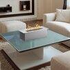 Ventless Bio-Ethanol Tabletop Fireplace