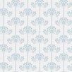 EcoWallpaper Happy 10.05m L x 53cm W Roll Wallpaper