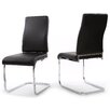 Home Loft Concept Upholstered Dining Chair (Set of 2)