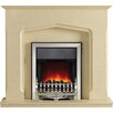 BeModern Bramwell Electric Fireplace