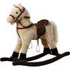 small foot Zottel Rocking Horse