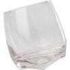 Sagaform Whisky Glass with Rounded Base (Set of 6)