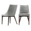 Mercury Row Blaisdell Parsons Chair (Set of 2)