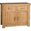 Andover Mills Archer 2 Door 2 Drawer Combi Chest