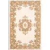 Plantation Rug Jewel Beige/Brown Area Rug