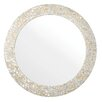 Endon Lighting Bexley Wall Mirror