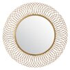 Endon Lighting Gallico Wall Mirror