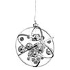 Endon Lighting Muni Geometric Pendant