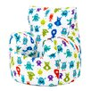 Castleton Home Monsters Bean Bag Chair