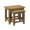 All Home Oliver 2 Piece Nest of Tables
