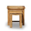 Woodhaven Hill Bronte 2 Piece Nest of Tables