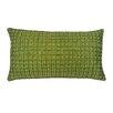 Double Grid Cord Lumbar Pillow