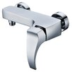 Bridgepoint Single Exposed Shower Valve with Diverter