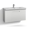 Svedbergs Forma 100cm Wall Mounted Vanity Unit