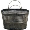 Carrick Design Heartwood Magazine Basket