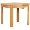 Hazelwood Home Geo Extendable Dining Table