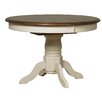 Hazelwood Home Chiswick Extendable Dining Table
