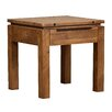 Hazelwood Home New York Side Table