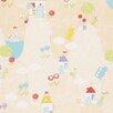 dCor design Boys & Girl 10.05m x 53cm Wallpaper Roll