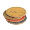 T&G Woodware Ltd Colour By Numbers 4 Piece Round Coaster Set