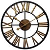 Darby Home Co Round Wall Clock