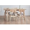 OutAndOutOriginal Constance Dining Table and 4 Chairs