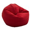 Zipcode Design Medium Polystyrene Bean Bag Chair