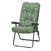 Glendale Leisure Deluxe Recliner Chair with Cushion