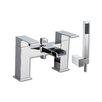 Belfry Bathroom Waterfall Bath Shower Mixer