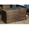 Seart Rustic Storage Bench