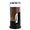 Honey Can Do Indispensable Dispenser Ground Coffee, 1 lb