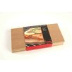Charcoal Companion Cedar Wood Barbecuing Plank (Set of 3)