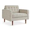 Gus* Modern Spencer Armchair