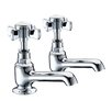 Belfry Bathroom Bath Tap (Set of 2)