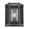 Designers Fountain Palencia 1-Light Wall Sconce