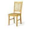 Hokku Designs Daisy Solid Pine Dining Chair (Set of 2)