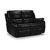 Owl Ltd Tanzanite 2 Seater Sofa