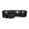 Owl Ltd Ruby Corner Sofa